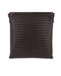 Bottega Veneta Black Shoulder Bag Bags Men for men