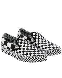 Vans Black Men's Sneakers for men
