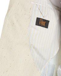 Flynt Natural Babbitt Sport Coat for men