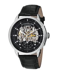 Stuhrling Original Metallic Men