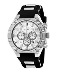 Roberto Bianci Metallic Men's Ameglio Watch for men