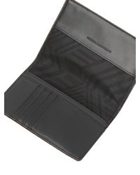 Rebecca Minkoff Metallic Glitter Passport Case