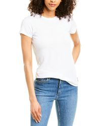 Vince White Little Boy T-shirt