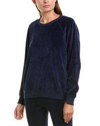 The Great Blue College Sweatshirt