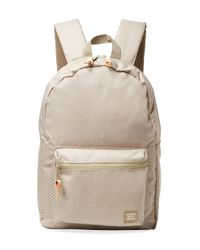 Herschel Supply Co. - Multicolor Settlement Perforated Backpack - Lyst