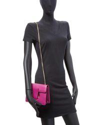 Ferragamo Multicolor Leather Crossbody Bag