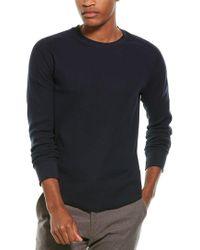 Vince Multicolor Crewneck T-shirt for men