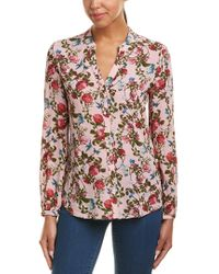 Kut From The Kloth - Pink Top - Lyst