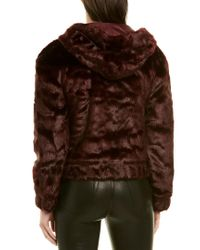 Walter Baker Multicolor Yumi Jacket