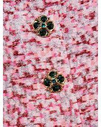 Dolce & Gabbana Pink Skirt
