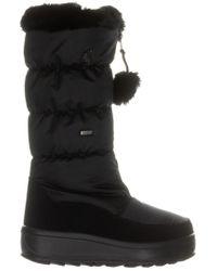 Pajar Black Tegan Waterproof Boot