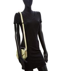 M2malletier - Multicolor Amour Fati Mini Leather Shoulder Bag - Lyst