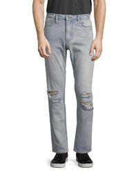 Blank NYC - Blue No Chill Zone for Men - Lyst