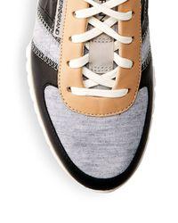 Cole Haan Gray Zerogrand Sneaker