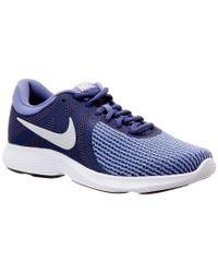 Nike Blue Women