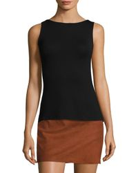 Bailey 44 - Black Top - Lyst