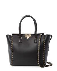 Valentino Black Hwb00339 Abol01