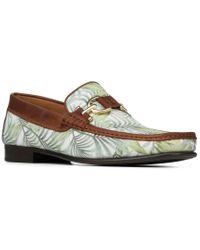 Donald J Pliner Multicolor Dacio Slip-on for men