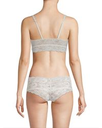 Cosabella Multicolor Never Say Never Sweetie Soft Cup Bra