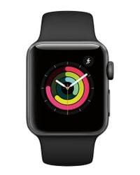 Apple Black Watch S3 38mm