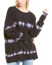 Wildfox Multicolor Roadtrip Sweatshirt