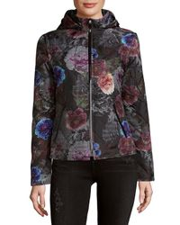 Robert Graham Multicolor Convertible Jacket