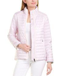 Bogner Pink Josa Jacket