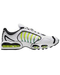 Nike Multicolor Air Max Tailwind Iv Sneaker for men