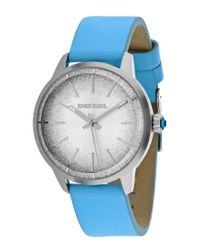 DIESEL Blue Women's Castilla Watch