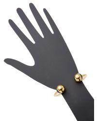Isabel Marant Black Bracelet