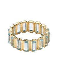 Ippolita - Metallic Rock Candy Gelato Mini-stone Vertical Ring - Lyst