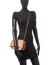 Givenchy - Multicolor Bow-cut Leather Chain Crossbody - Lyst