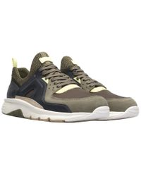 Camper Multicolor Drift Sneakers for men
