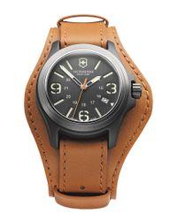 Victorinox Metallic Original Watch