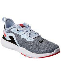 Nike Multicolor Flex Tr 9