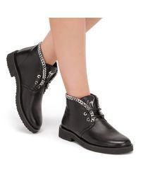 Giuseppe Zanotti   Black Giuseppe Zanotti Design - Ankle Boots   Lyst