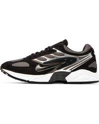 Nike , Sneaker Air Ghost Racer in Black für Herren