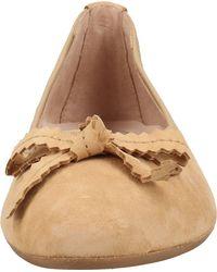 Paul Green Natural , Ballerinas