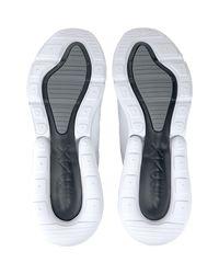 Nike , Sneaker Air Max 270 in White für Herren
