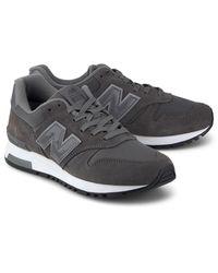 New Balance Black , Retro-Sneaker 565