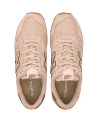 New Balance Multicolor , Retro-Sneaker 373