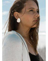 Gorjana & Griffin - Metallic Chloe Ear Jacket - Lyst