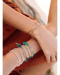 Gorjana & Griffin - Metallic Power Gemstone Bracelet For Healing - Lyst