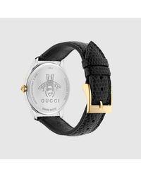 Gucci G-Timeless Uhr, 36 mm in Multicolor für Herren