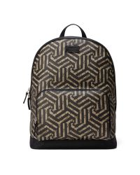 Gucci Multicolor Gg Caleido Backpack
