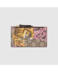 new products b3535 658bb Women's Bengal Card Case