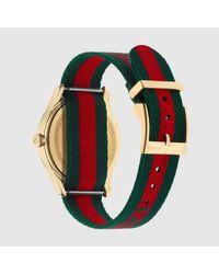 Gucci Multicolor Le Marché Des Merveilles Watch, 38mm for men
