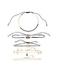 H&M | Multicolor 5-pack Bracelets | Lyst