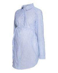 H&M Blue Mama Tunic