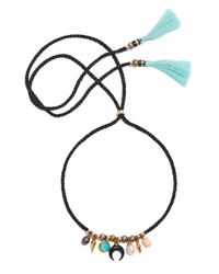 Lizzie Fortunato | Multicolor Floridita Necklace | Lyst